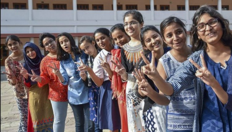 அசத்திய தமிழ்நாடு:  புதிய தேசிய கல்விக் கொள்கை வேண்டாம் என்பதற்கு இது போதும்!