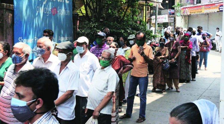 தமிழகத்தில் 45 வயதிற்கு மேற்பட்டவர்கள் செய்த சாதனை